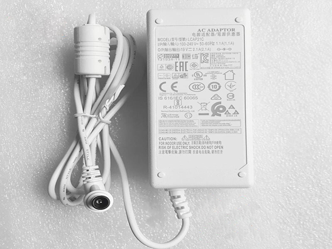 Lader voor LG LCAP21B — Laptop-oplader voor LG E1948S E2242C E2249 E1948 PC Adapter Charger