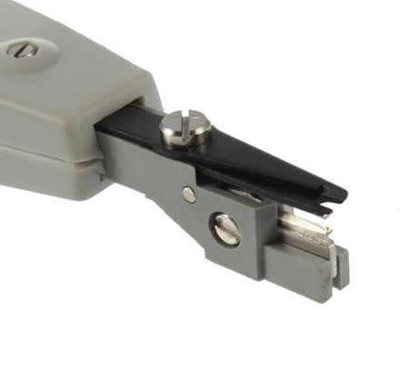 KD-1 RJ45 CAT5 PunchDown Punch Down Impact Network new Tool tools